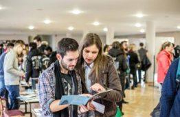 16 KTU Students Awarded BALTECH Scholarships