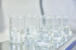Lithuanians Are Developing Drinking Water Treatment Technology Which Keeps It Microbe Free for Months