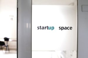 KTU Startup Space companies share their good practices with Baltic neighbours