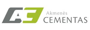 """AB """"Akmenės cementas"""""""