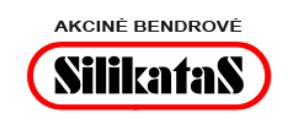 AB Silikatas